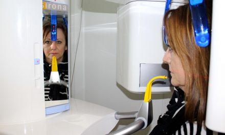 El SES instala un ortopantomógrafo en el Centro de Salud de Navalmoral