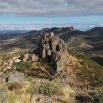 El Geoparque Villuercas Ibores Jara dispuesto a revalidar su título