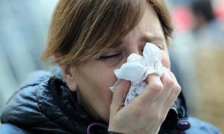 Cinco personas fallecidas por gripe en Extremadura durante esta temporada