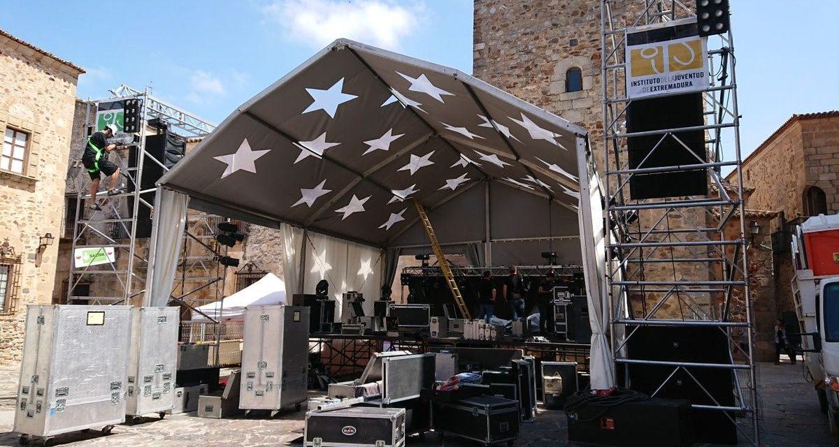 Bandas y solistas ya pueden presentar sus candidaturas para el escenario IJEX@WOMAD