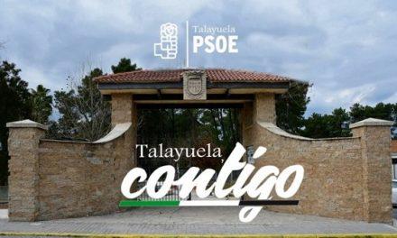 El PSOE de Talayuela Informa sobre el convenio del Ayuntamiento con la planta solar