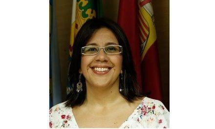 Techi García Ramos, incluida en las listas de candidatos del PSOE a la Asamblea de Extremadura