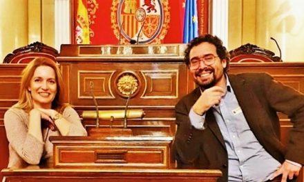 Nuria Camacho, nombrada primer suplente del PP al Senado por la provincia de Cáceres