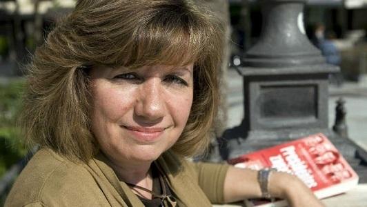 La escritora Mª Ángeles López de Celis dará una charla en la Fundación Concha de Navalmoral