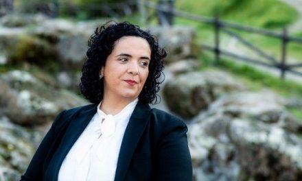 María García Muñoz es oficialmente la candidata de UdPM a la Alcaldía morala