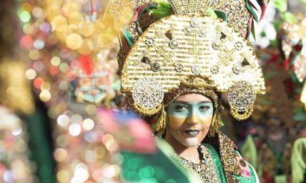 Minerva Talaván presenta su selección de fotos del Desfile Grande del Carnavalmoral 2019