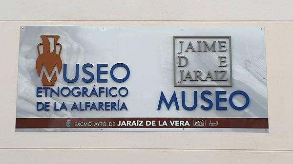 Jaraíz abre hoy el Museo Etnográfico de la Alfarería