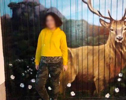 ENCONTRADA// Alerta por desaparación de esta niña en Navalmoral de la Mata //ENCONTRADA