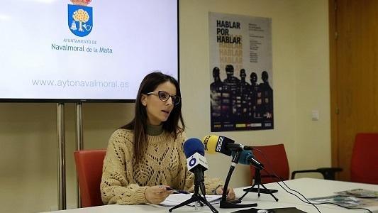 La Cultura de Primavera morala 2019 llega con actuaciones a beneficio de ARATEA y APTO