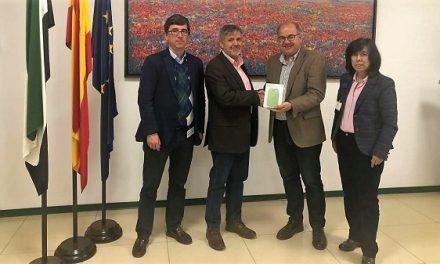 Tabacoex recibe el Premio Sigfito por su labor ambiental en el reciclaje de envases agrarios