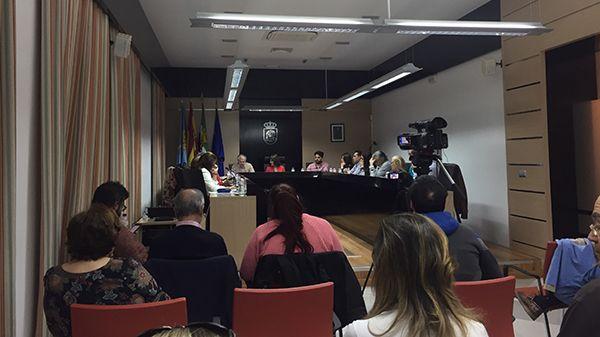 Navalmoral aprueba en Pleno la bonificación del IBI para la creación de empresas