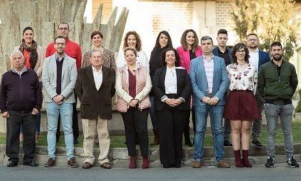 Unión del Pueblo Moralo presenta su candidatura a la alcaldía morala