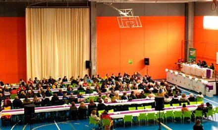 Navalmoral acoge el VII Encuentro regional de Asociaciones de Fibromialgia