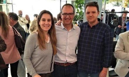 Patricia Meana y Juan Máximo Villar, incluidos en la lista de candidatos de Cs a la Asamblea de Extremadura