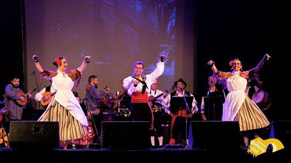 Bohonal de Ibor celebra el IV Festival Ibórica Folk este fin de semana