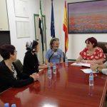 La Junta y la APSCC firman un protocolo para la accesibilidad del Parque Nacional de Monfragüe