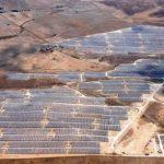 """Recogida de currículum para el Parque Solar """"La Solanilla"""" de Trujillo"""