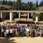 El alumno de Jaraíz, Juan Schez. Mateos, gana el segundo premio del XXXI Certamen de Jóvenes Investigadores 2019