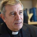 El obispo de Plasencia nombra nuevos sacerdotes en la Diócesis
