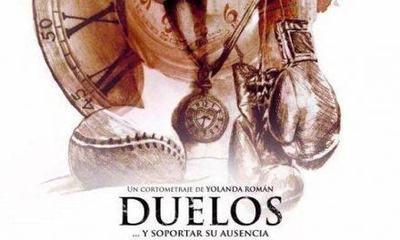 """La directora de cine Yolanda Román estrena """"Duelos"""" en sus redes sociales"""
