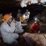 Los evaluadores de la UNESCO visitan el Geoparque Mundial UNESCO de Villuercas Ibores Jara