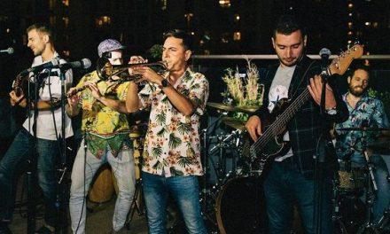 Estivalia llega el viernes 16 a Talayuela con la banda Los Tai Tabú