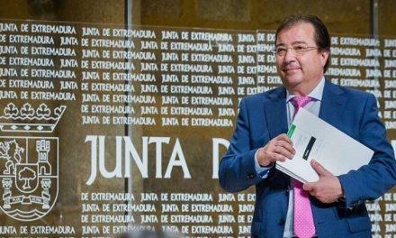 Vara anuncia los galardonados con las Medallas de Extremadura 2019