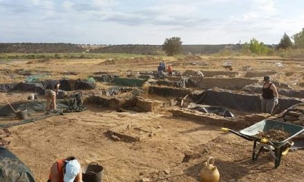 Dan comienzo las excavaciones 2019 en Madinat Albalat