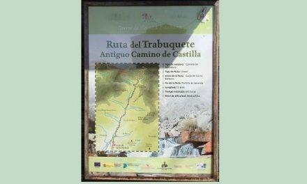 La Guardia Civil rescata a 24 niños en la ruta del Trabuquete
