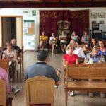 Diputación prepara con los vecinos del Campo Arañuelo un Catálogo de Recursos para fijar y atraer población