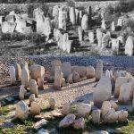 Los mayores especialistas españoles en arqueología megalítica trabajan para recuperar el dolmen de Guadalperal