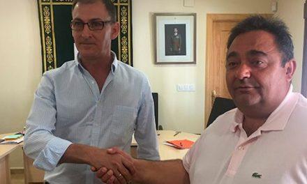 Raúl Medina, elegido presidente de la Mancomunidad del Campo Arañuelo