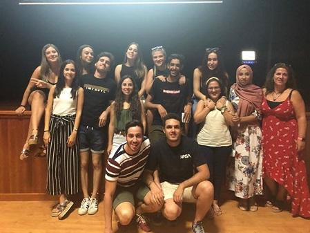 Majadas de Tiétar contrata de nuevo a jóvenes universitarios de la localidad