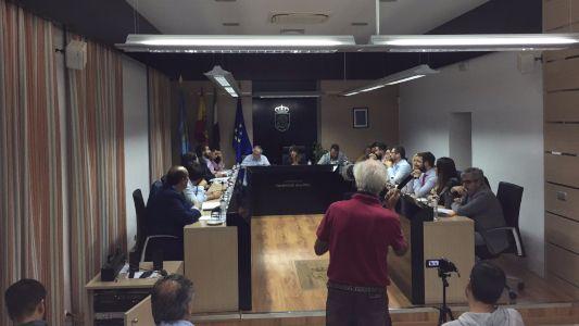 Navalmoral celebra el Pleno de octubre con la elección de las Mesas Electorales