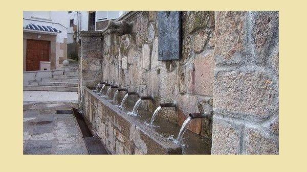 La CHT aprueba la Tarifa de Utilización del Agua de Aldeanueva de la Vera 2020.