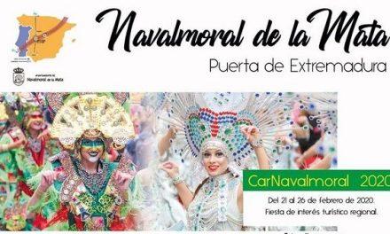 Navalmoral presente en la guía de la Feria Internacional de Turismo de Interior, INTUR 2019