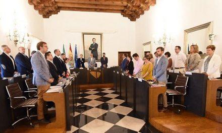 Jaraíz, Peraleda de San Román, Tejeda de Tiétar, Villar del Pedroso y Berrocalejo, incluidos en subvenciones y obras de Diputación