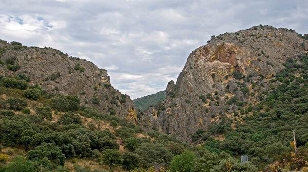 Un evaludador de la UNESCO visitará el Geoparque Villuercas-Ibores-Jara