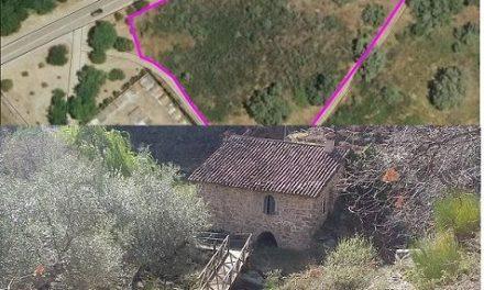Robledillo y Valverde de la Vera acondicionan sus espacios turísticos