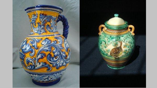 La cerámica de Talavera y Puente, declaradas Patrimonio Inmaterial por la UNESCO