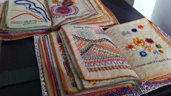 La Diputación de Cáceres convoca el I Premio Libro Textil Bordado