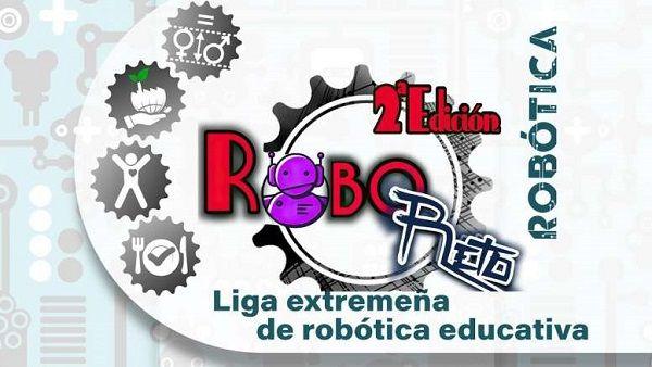 """La Liga Extremeña de Robótica Educativa, """"Robo-Reto 2020"""" celebra en Navalmoral una de sus cinco competiciones"""