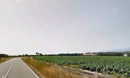 Muere un joven en un accidente cerca de Miramontes