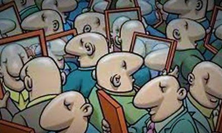 El individualismo humano en la sociedad actual