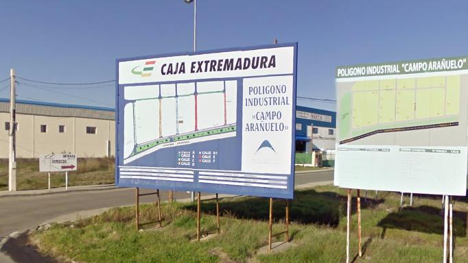 """El Polígono """"Campo Arañuelo"""" quiere ponerse a punto"""