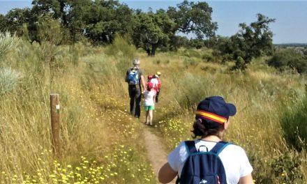 ADENEX lleva a los jóvenes a entornos naturales
