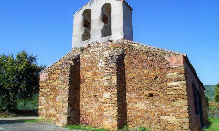 Sale a licitación la restauración de la iglesia de la Avellaneda