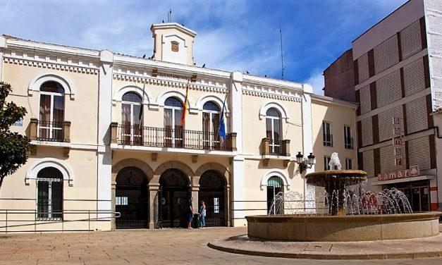 El Ayuntamiento moralo oferta once plazas para desempleados