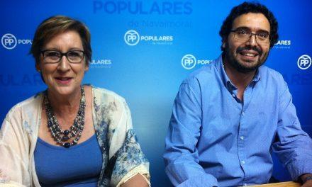 El PP dice que el PSOE amortiza la deuda gracias a ellos