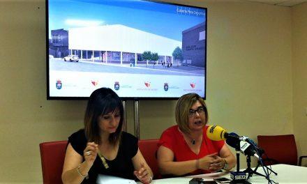 La Diputación invierte casi 600.000€ en Navalmoral